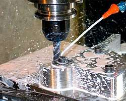 Torno cnc usinagem pesada