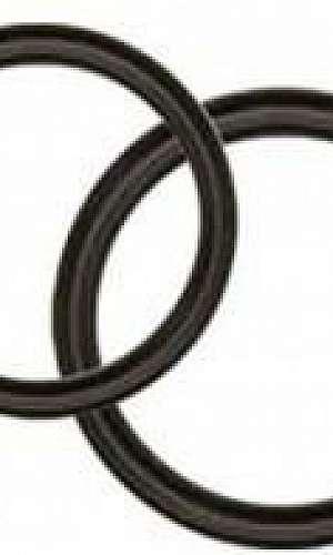 Anéis o'ring especiais usinados