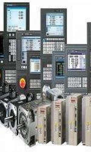 Assistência técnica torno cnc