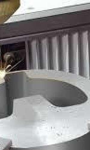 Empresa de eletroerosão a fio