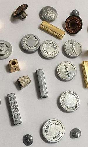 Empresa de peças de zamac