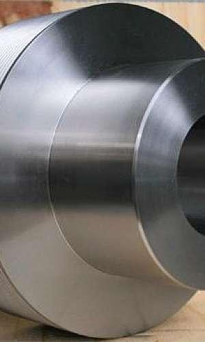 Empresa usinagem CNC
