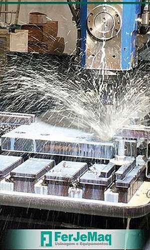Empresas de usinagem em Osasco
