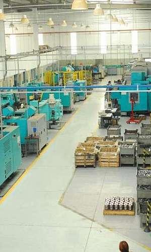 Empresas de usinagem industrial em SP