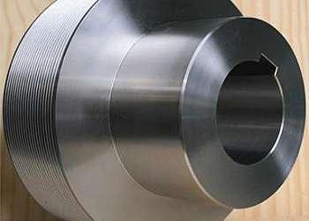 Empresa de usinagem torno CNC