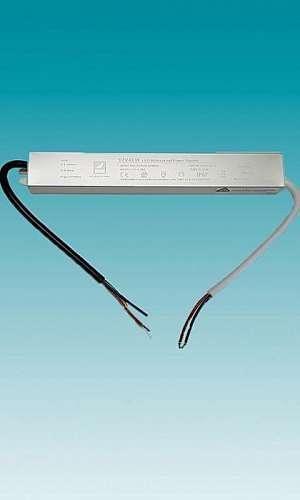Fonte driver para LED
