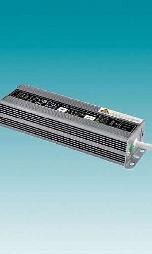 Fonte para fita de LED 20 metros