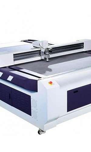 Laser CNC corte