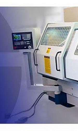 Manutenção de máquinas operatrizes