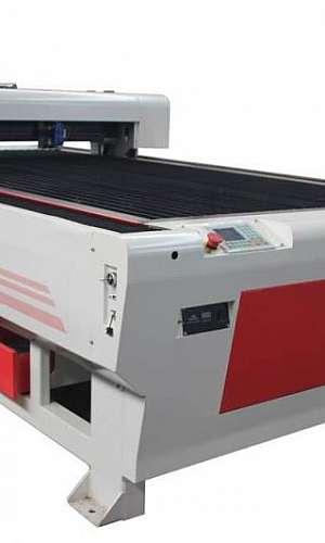 Máquina de corte a laser madeira preço
