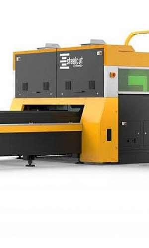Máquina de corte a laser para aço inox preço