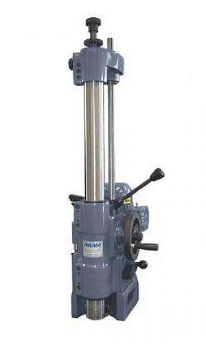 Retífica cilindro hidráulico