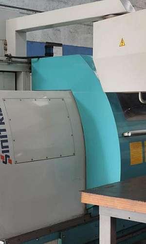 Serviço de usinagem CNC