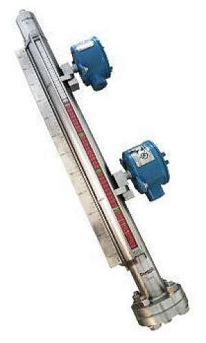 Transmissor de temperatura tipo cabeçote